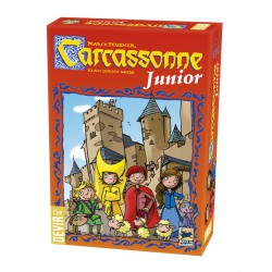 CARCASSONNE JUNIOR *