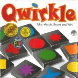 QWIRKLE *