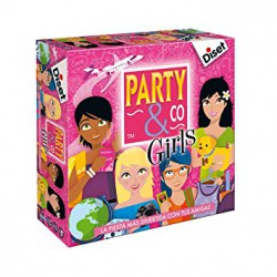 PARTY & CO GIRLS