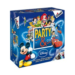 PARTY & CO DISNEY *