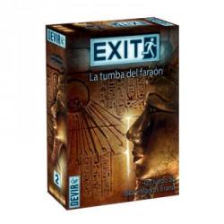 EXIT1 / LA TUMBA DEL FARAON