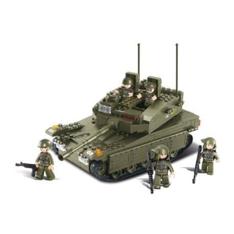 TANK MERKAVA -ARMY-