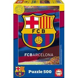 500 FC BARCELONA