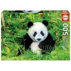 500 OSO PANDA