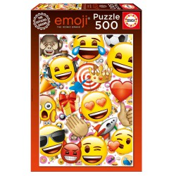 500 EMOJI