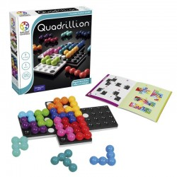 QUADRILLION SMART GAME +7 +1JG