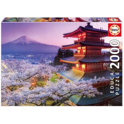 2000 MONTE FUJI JAPON
