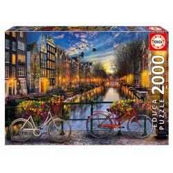 2000 AMSTERDAM