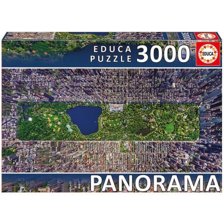 3000 CENTRAL PARK, NY PANOR