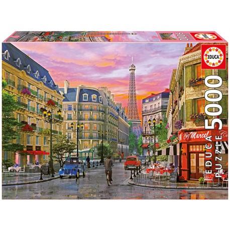 5000 RUE PARIS D.DAVISON
