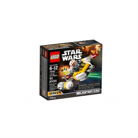 MICROFIGHTER Y-WING