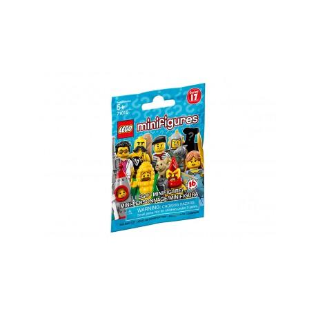 MINIFIGURAS 2017 LEGO
