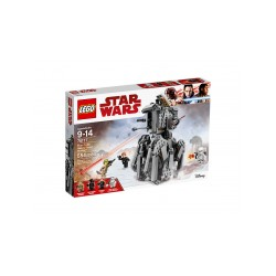 STAR WARS HEAVY SCOULT WALKER PRIMERA ORDEN