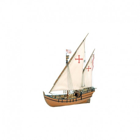 LA NIÑA 1492