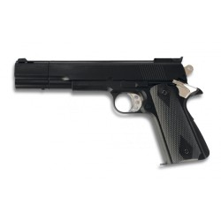PISTOLA BB BULLET CO2 NEGRA