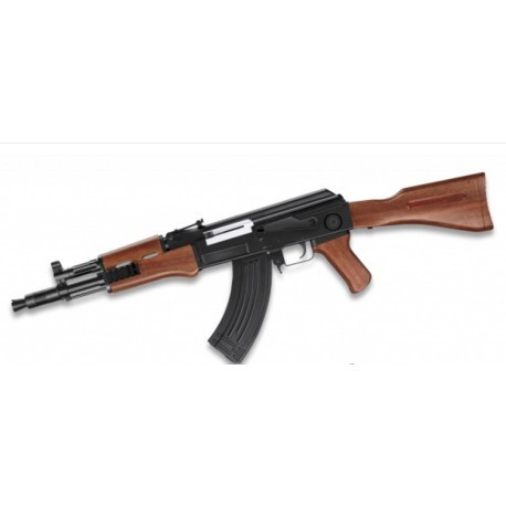 ARMA LARGA AIRE SUAVE 6MM AK 47