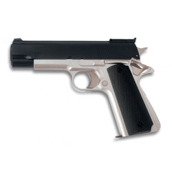 PISTOLA BB BULLET CO2 MIXTA