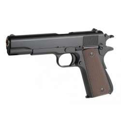 PISTOLA REPLICA AIRSOFT 6MM AIRE SUAVE