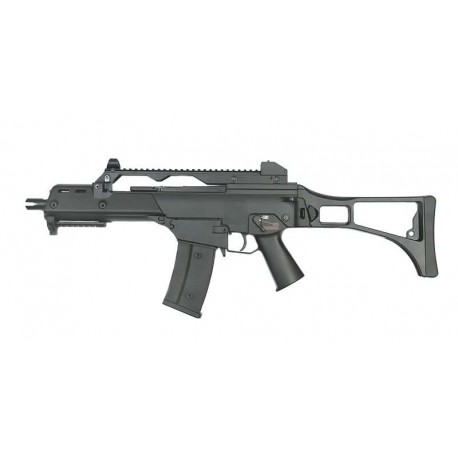 ARMA ELECTRICA G36C 6MM 300BBS GOLDEN EAGLE