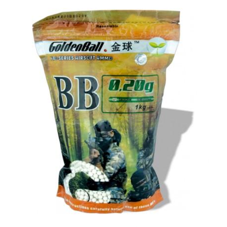 BOLA BOLSA 1KL.0.20G GOLDEN