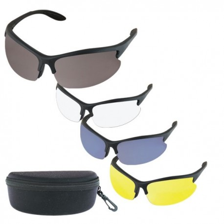 GAFA AIRSOFT LENTES INTERCAMBIABLES