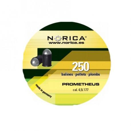PROMETHEUS 250 4,5MM  CAJA METAL