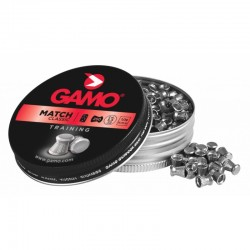 DIABOLO METAL 250 5,5MM