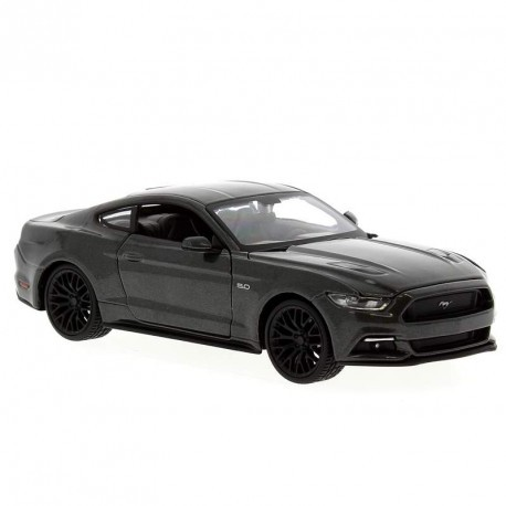 1/24 FORD MUSTANG GT 2015