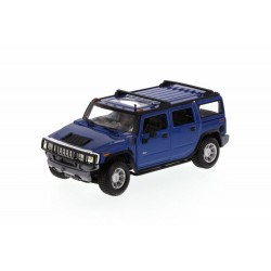 1/24 HUMMER H2 SUV