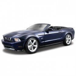 1/18 FORD MUSTANG GT C
