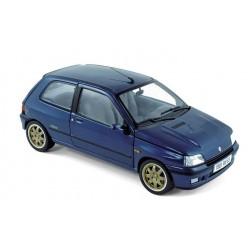 1/18 RENAULT CLIO WILLIAMS 1993 AZUL