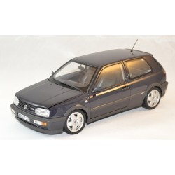 1/18 VOLKSVWAGEN GOLF VR6 1996-PURPLE METALIC-