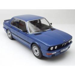 1/18 BMW M535i 1987 AZUL METALIZADO