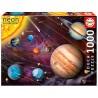 1000 SISTEMA SOLAR NEON