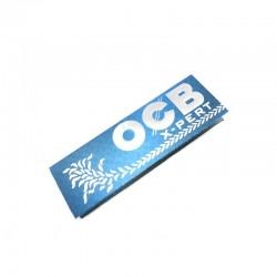 PAPEL OCB BLUE X-PERT