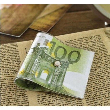 TOPE P/PUERTA BILLETE 100 EU