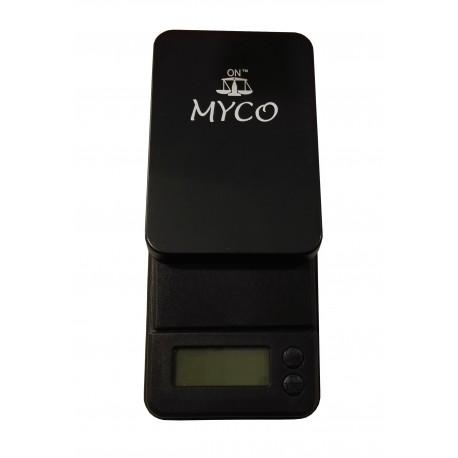 BASCULA MYCO MC-600/0.1-600G.