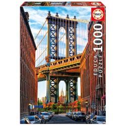 1000 PUENTE DE MANHATTAN NY