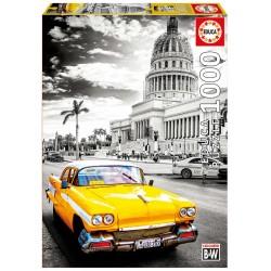 1000 TAXI EN LA HABANA CUBA