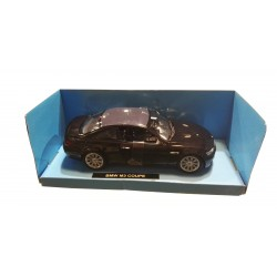1/24 BMW M3 COUPE 2008