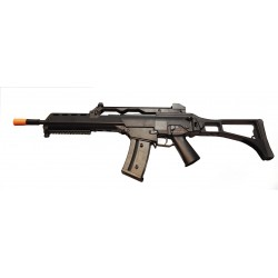 G36 RIFLE PVC 6MM ELETRICO