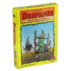 BOHNANZA JUEGO + EXPANSION