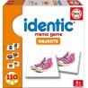 IDENTIC OBJETOS (110 CARTAS)