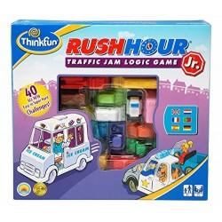 RUSH HOUR JR. +5