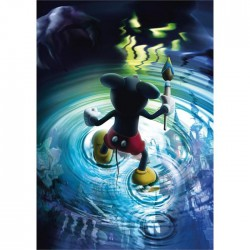 1000 EPIC MICKEY