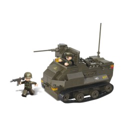 ARMORED VEHICLE-AMY- *