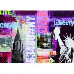 1000 NEW YORK