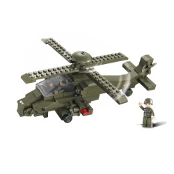 ATTACK HELICOPTERO-ARMY-