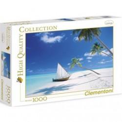 1000 ISLAS MALDIVAS *