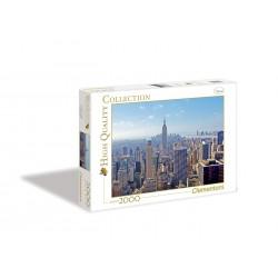 2000 NEW YORK